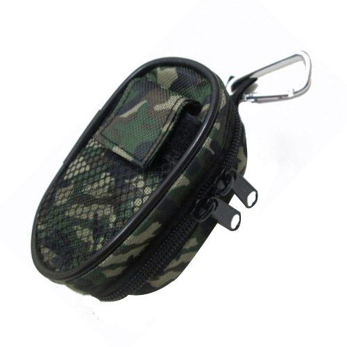 Inove Finger Bag Camo