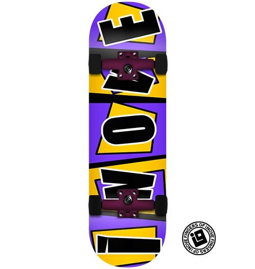 Fingerboard Completo Inove - Cool