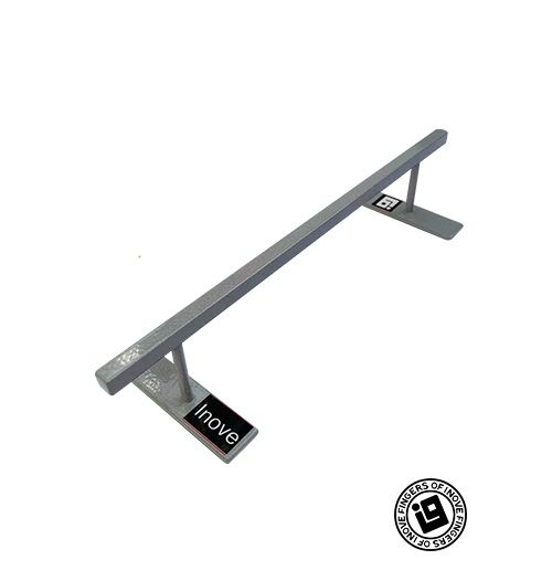 Iron Rail Square Inove