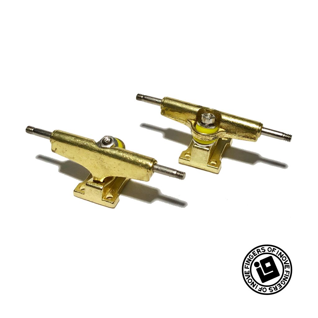 Trucks Wide 30mm Dourado