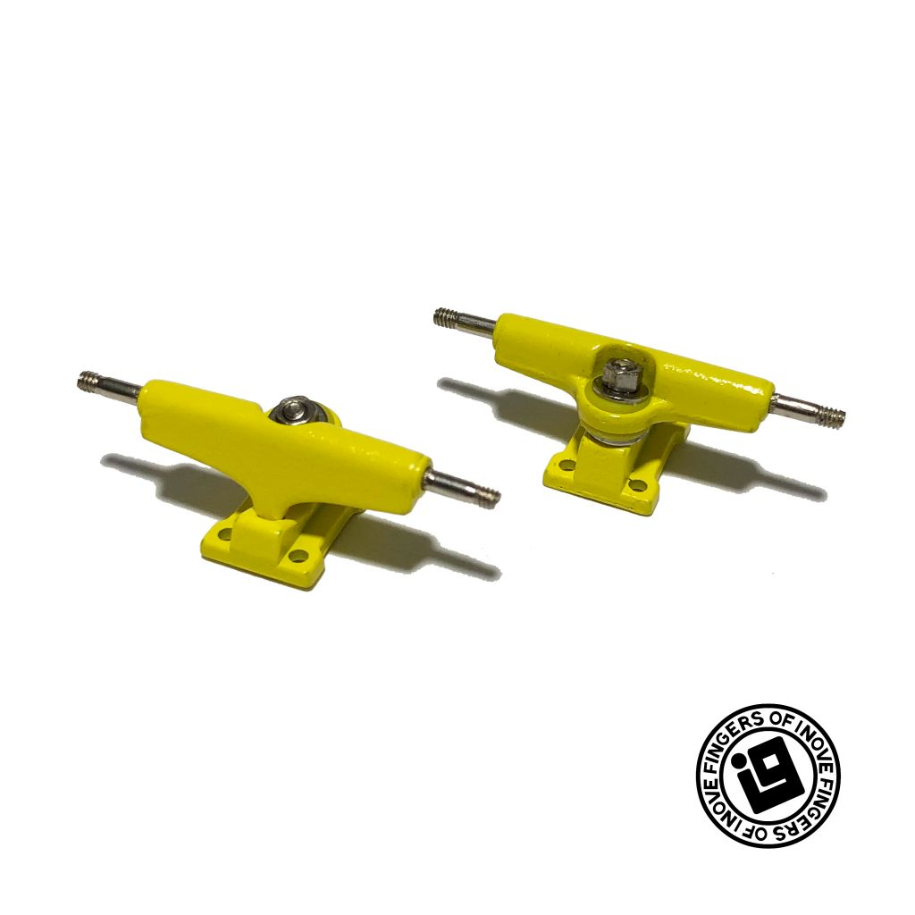 Trucks Wide 32mm Amarelo