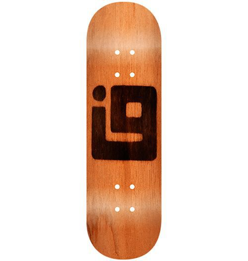 Deck Inove - Colors Laranja