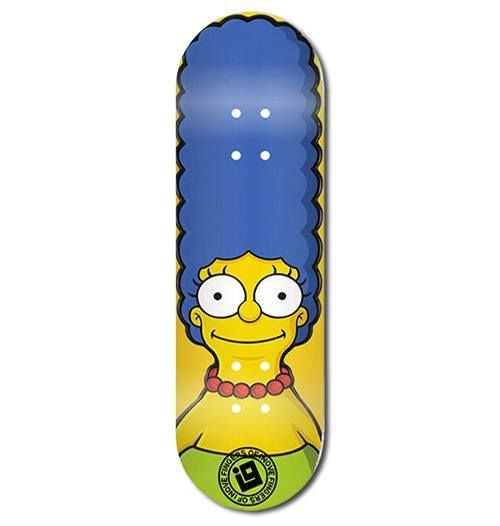 Deck Inove - Marge Simpsons