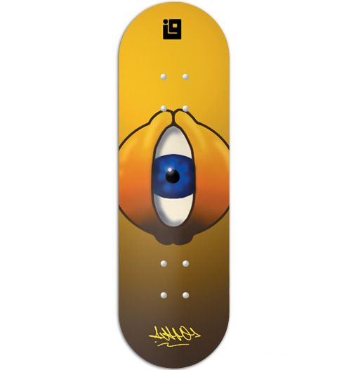 Deck Inove - Big Eye - 34mm