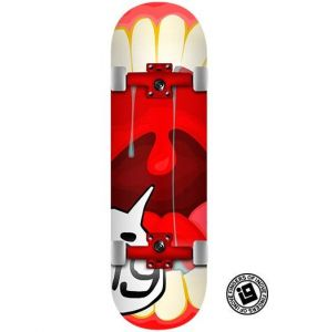 Fingerboard Completo Inove - Throat