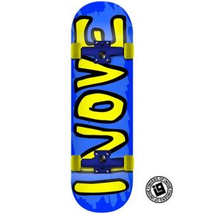 Fingerboard Completo Inove - Brush
