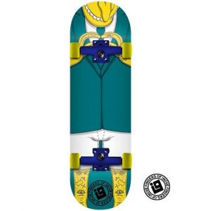 Fingerboard Completo Inove - Sr. Burns Simpsons