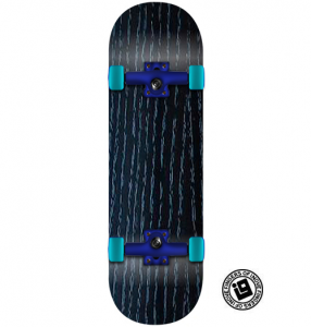Fingerboard Completo Inove - Exotic #01