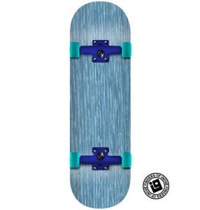 Fingerboard Completo Inove - Exotic #04