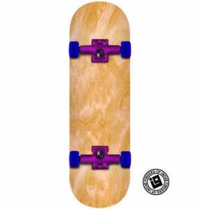 Fingerboard Completo Inove - Exotic #07