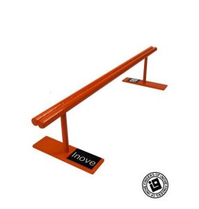 Iron Rail Double Orange Inove