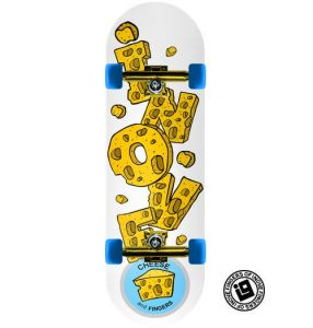 Fingerboard Completo Inove Premium - Cheese and Fingers