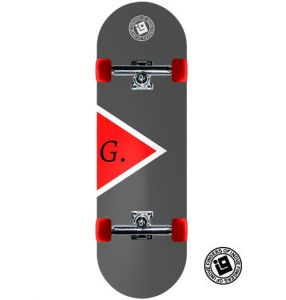Fingerboard Completo Inove Premium - Collab Guy Gray