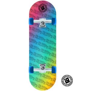Fingerboard Completo Inove Premium - Collab Hollywoodogz Color