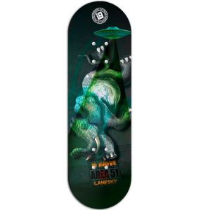 Deck Inove - The Elephant - 34mm
